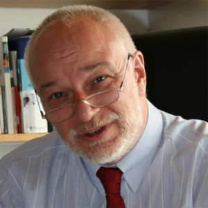 Dr. med. Uwe Thums, M.Sc.