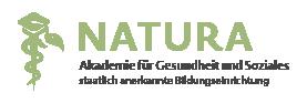 NATURA Akademie für Bildung und Soziales Logo